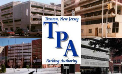Trenton Parking Authority